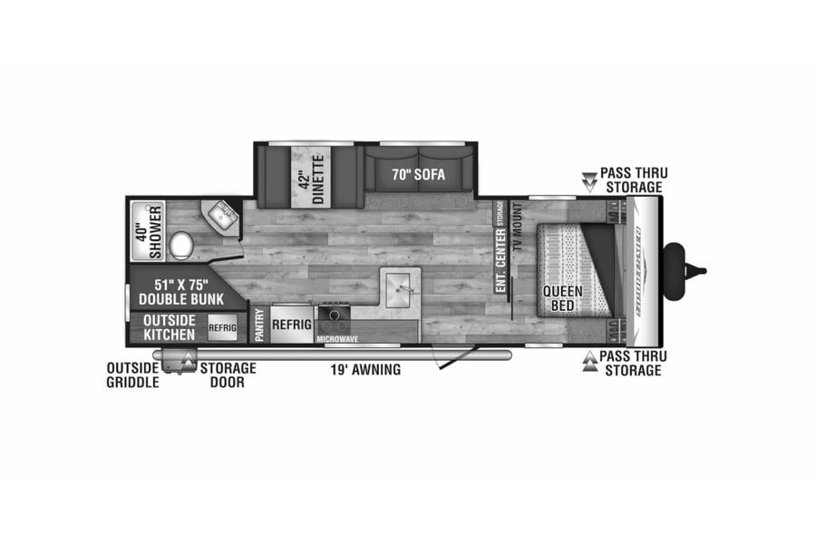 Floor plan for STOCK#R02698